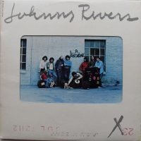 Johnny Rivers – L.A. Reggae