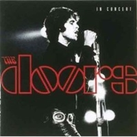 "The Doors - In Concert - inkl. ""Absolutely Live + Alive She Cried + Live At The Hollywood Bowl"""