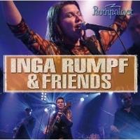 Inga Rumpf & Friends - 20.10.2006 im Rockpalast, Harmonie Bonn