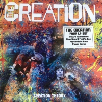 The Creation Theory