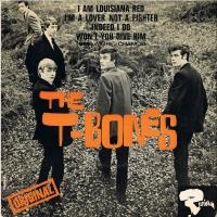 Gary Farr & The T-Bones