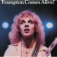 Peter Frampton – Frampton Comes Alive!