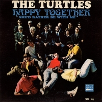 The Turtles - Happy Together (1967)