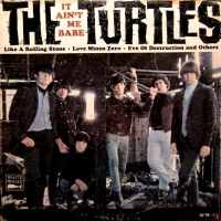 The Turtles - It Ain't Me Baby (1965)