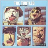 The Turtles ‎– Wooden Head (1970)