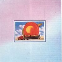 Allman Brothers - Eat A Peach - Dedicated To A Brother
