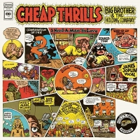 Big Brother & The Holding Company - Piece Of My Heart (Cheap Thrills)