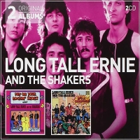 Long Tall Ernie And The Shakers – Put On Your Rockin' Shoes – It's A Monster!