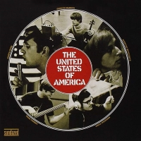 The United States Of America Hard - Coming Love (Same)