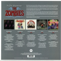 The Zombies – In The Beginning (Vinyl)