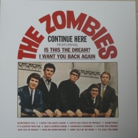 The Zombies – Continue Here