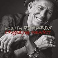 Keith Richard - Crosseyed Heart