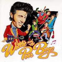 Bill Wyman - Willie And The Poor Boys