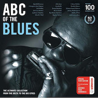 ABC Of The Blues – 52 CD Set – Special First Edition – Hohner