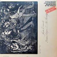 Julie Driscoll & Brian Auger & The Trinity – Streetnoise