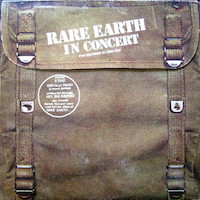 Rare Earth – In Concert