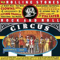 The Rolling Stones – Rock And Roll Circus