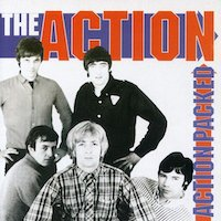 The Action – Action Packed