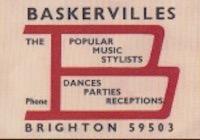 The Baskervilles