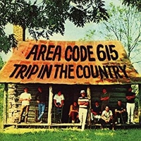 Area Code 615 – Trip In The Country