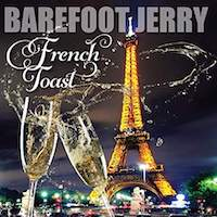 Barefoot Jerry French Toast