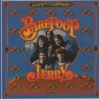 Barefoot Jerry ‎– Keys To The Country (1976)