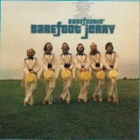 Barefoot Jerry ‎– Barefootin'