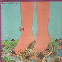 Barefoot Jerry - Same