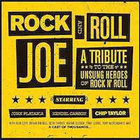 Chip Taylor – Rock And Roll Joe