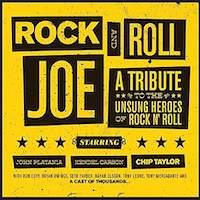 Chip Taylor – Rock And Roll Joe