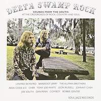 Delta Swamp Rock – Sounds Of The South