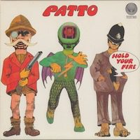 Patto – Hold Your Fire
