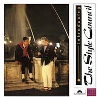 The Style Council – Introduction The Style Council