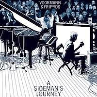Klaus Voormann – A Sideman's Journey
