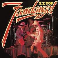 ZZ - Top - Fandango!