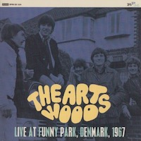 Live At Funny Park, Denmark, 1967