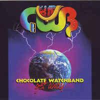 Chocolate Watchband – Get Away