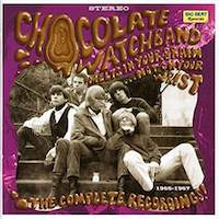 Chocolate Watchband – Melts On Your Brain…Not On Your Wrist!