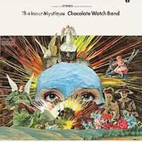 Chocolate Watchband – Inner Mystic