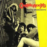 The Crawdaddys – Mystic Crawdaddys