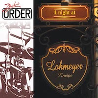 Doctor's Order – A Night At Lohmeyer