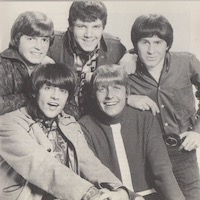 Paul Revere & The Raiders Featuring Mark Lindsay