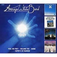 Average White Band - Feel Not Fret / Volume VIII / Shine / Cupid's In Fashion