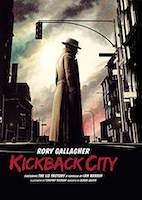Rory Gallagher – Kickback City
