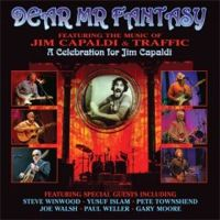 Jim Capaldi – Dear Mr. Fantasy - Featuring The Music Of Jim Capaldi & Traffic