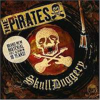 The Pirates – Scullduggery