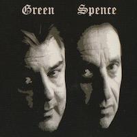 Mick Green und Johnny Spence