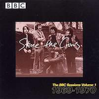 Stone The Crows - The BBC Sessions Volume 1 - 1971-1972