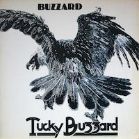 Tucky Buzzard – Buzzard!