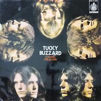 Tucky Buzzard – Coming On Again